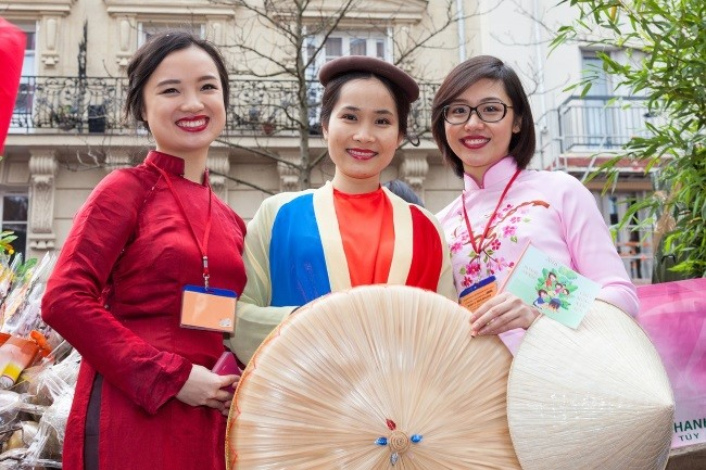 Das Besondere reizt chinesische Frauen. Deshalb lieben sie Reisen in alle Welt.