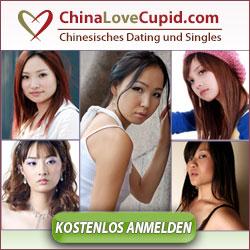 Chinesische Frauen in Deutschland kennenlernen - Die besten Orte