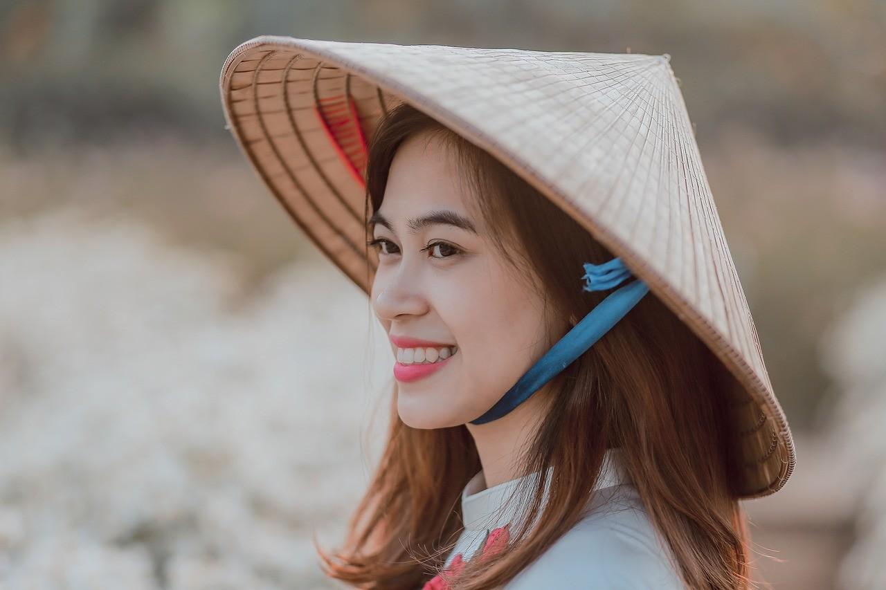 Aussehen chinesische Frauen