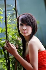 Eure chinesische Ehefrau wird euch immer wieder in eine exotische Welt begleiten.